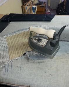 como hacer una chaqueta artesanalmente